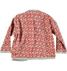 Kid  BLAZER Unisex-70% Cotton 30% Polyester