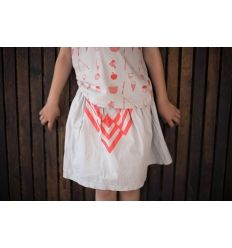 Baby SKIRT Girl-100% Cotton