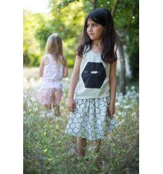 Baby SKIRT Girl-100% Cotton