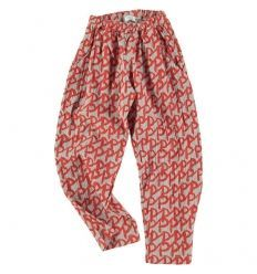Baby TROUSERS Girl-100% Cotton