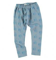 Baby LEGGING Girl-95% Cotton- 5% Elastan