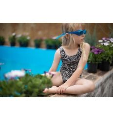 Baby SWIMSUIT Girl-100% Cotton - 5% Elastan